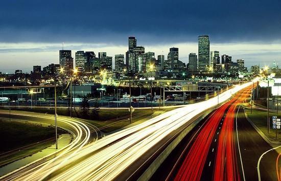 城市规划中的环保创意