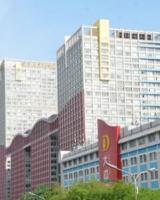 北京SOHO现代城