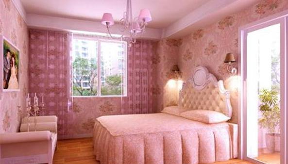 卧室灯的装扮不可小视