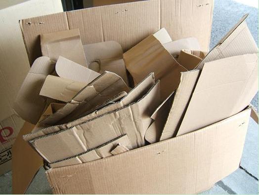 纸箱做沙发步骤图片