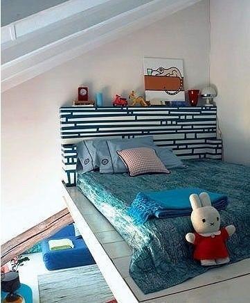 给孩子一个健康的居室环境