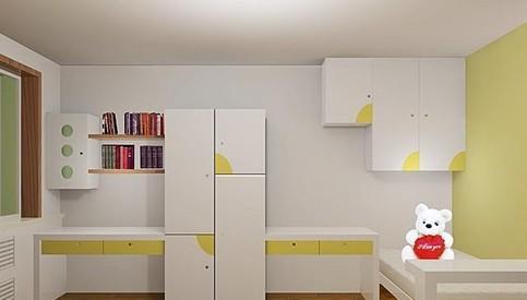 创意衣柜设计图片大全