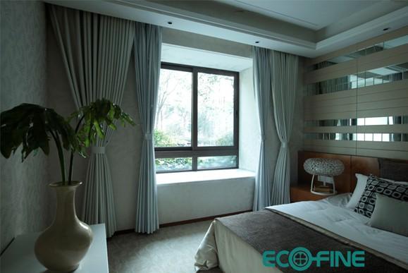 防紫外线窗帘用心爱生活