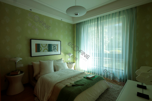 隔热保温窗帘,窗子上的空调