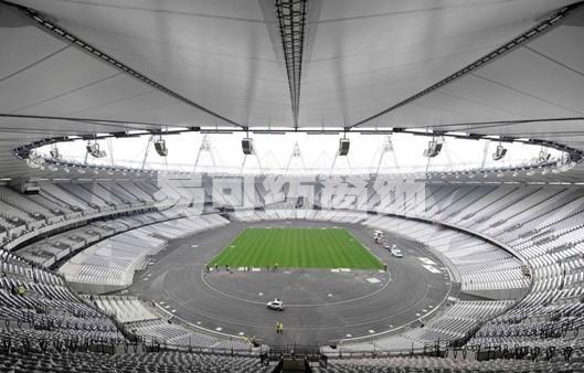 伦敦奥运,一场充满期待的盛事