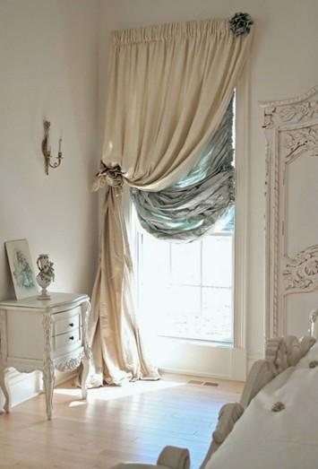 窗帘选择记