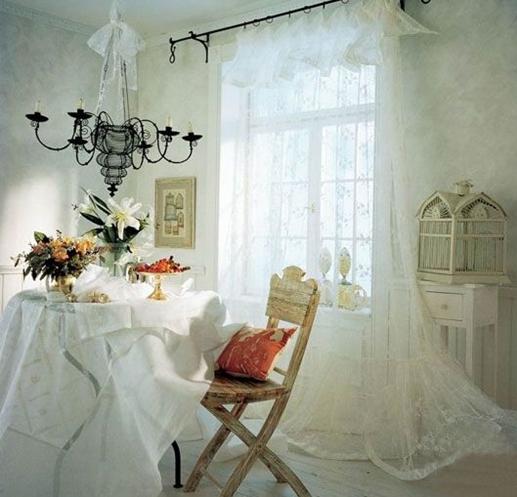 给婚房添浪漫