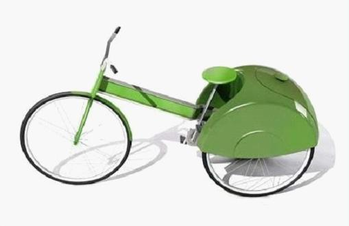 低碳生活,减少汽车尾气排放