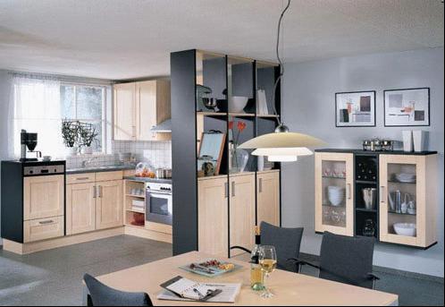 家具节能高科技
