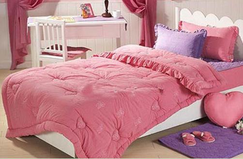 可爱卧室欢乐多