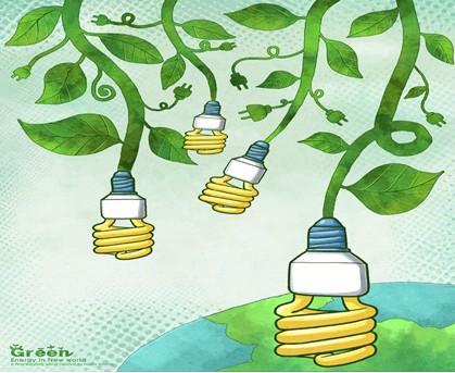 在选择这些电器时尽量选择节能环保的产品,因为其工作时释放的气体对