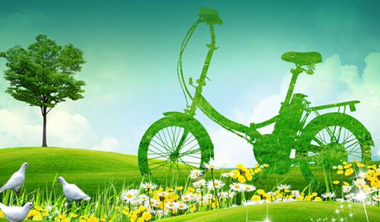绿色生活有哪些方式?