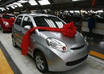 电动汽车,引领汽车工业的绿色革命
