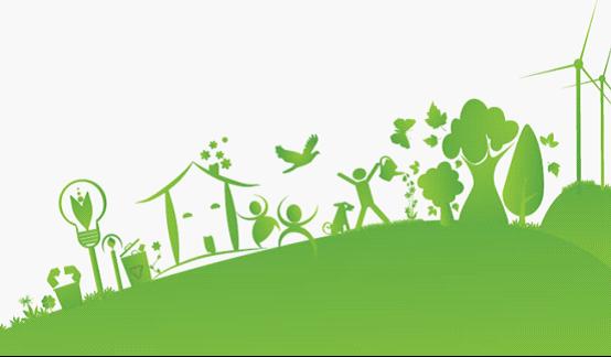 节能低碳引领年轻新风尚