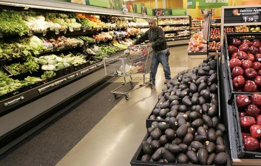 绿色消费时代,建立环保节能超市