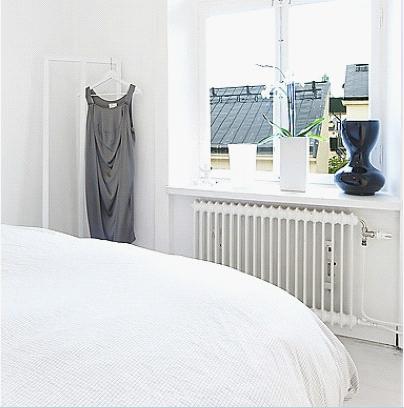 简约欧式窗帘手绘图