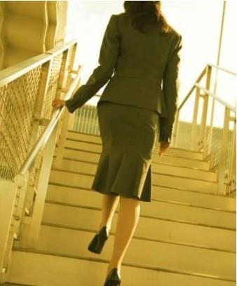 长短跑楼梯结构施工图