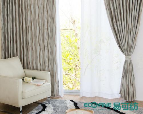 易可纺窗帘系列--卧室用窗帘