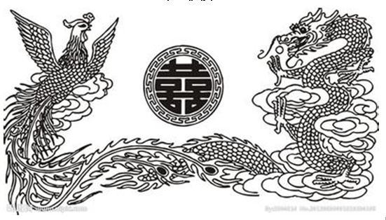 龙是我国劳动人民超与自然的艺术创造,是不存在于自然界(窗帘网)的一种生物。它角似鹿、头似驼、眼似龟、角似鹿、头似驼、眼似兔、项似蛇、腹似蜃、鳞似鲤、爪似鹰、掌似虎、耳似牛,是综合多种动物特征的共同体,是一种虚拟的复合结构。它也是中国神话中的一种善变化、能兴云雨、利万物的神异动物,传说能隐能显,春风时登天,秋风时潜渊,能兴云致雨。 中国目前发现的最早的龙形图案来自于8000年钱的兴隆洼文化(窗帘网)查海遗址,在此遗址发现了一条长约19.