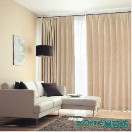 窗帘图片,卧室窗帘图片