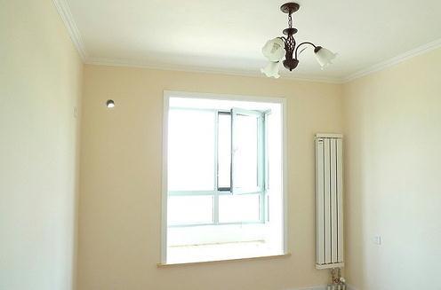 窗帘图片,飘窗窗帘图片,卧室窗帘效果图