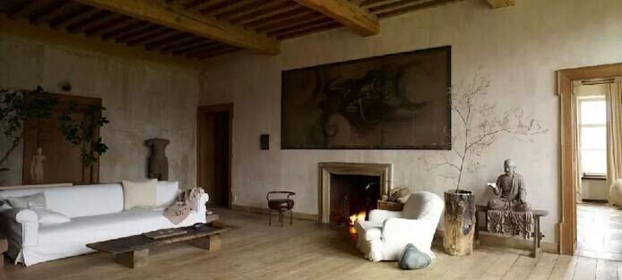 家装风格&创意家居设计&室内装潢