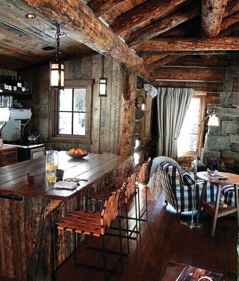 房子 装修 设计 图片 大全 欧式墙上悬挂木头