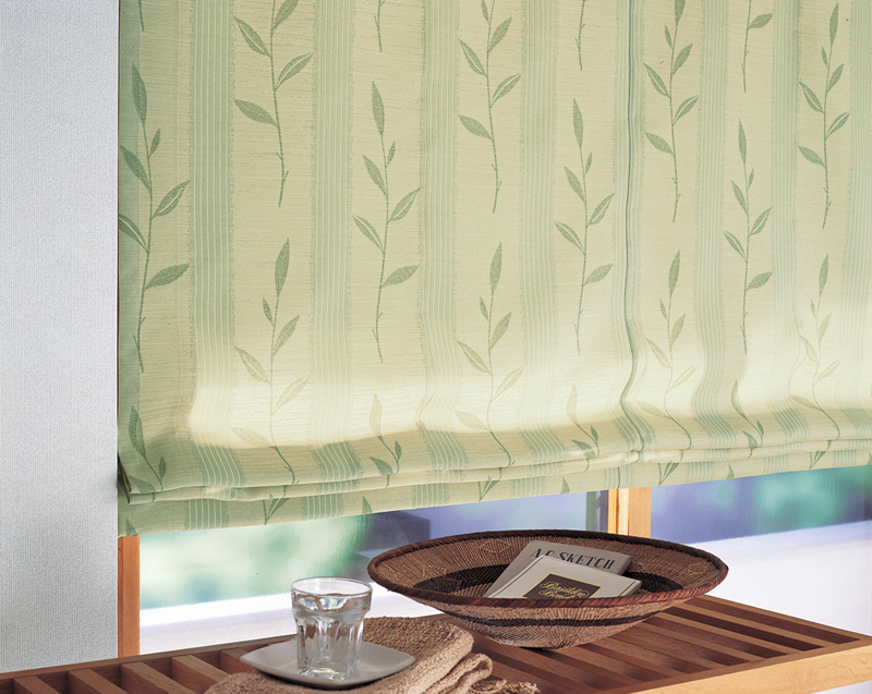 窗帘铺面装修效果图