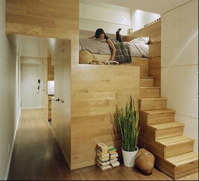 楼房衣柜设计图片大全